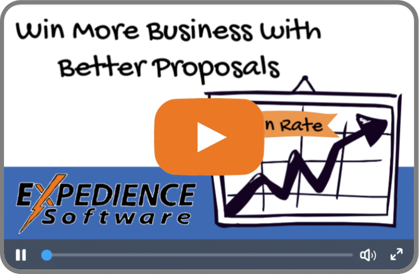 RFP Request For Proposal Automation Software For Microsoft