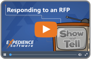 RFP Content Libraries and the Chaos Dilemma